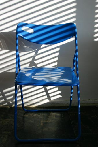 Terrific As An Exception Oh My God It S An Ikea Matandme Squirreltailoven Fun Painted Chair Ideas Images Squirreltailovenorg