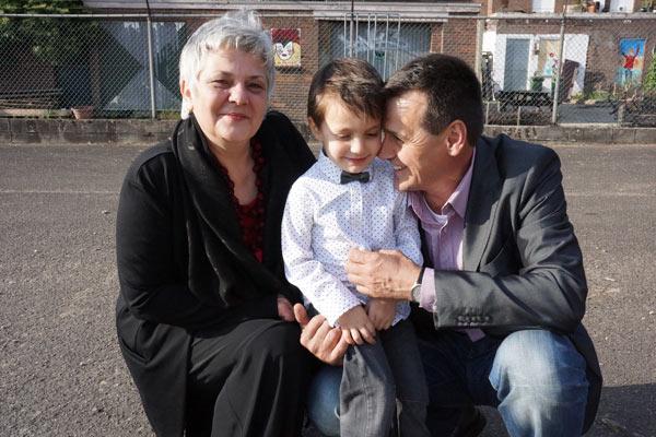 branko-popovic-family