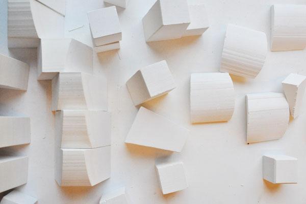Pieces-of-pi-mould-elements