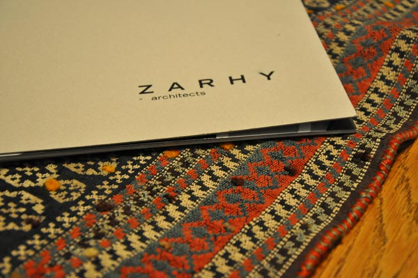 zarhy-architects