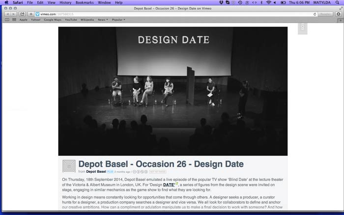 Design-Date-screenshot